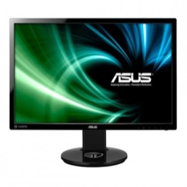"""ASUS VG248QE 24.0"""" LED WIDE, 2MS, 1000:1, HDMI, DVI-D, SPEAKERS, 3YR WTY (ZBD) VG248QE"""