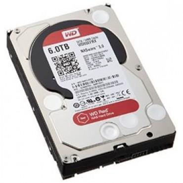 """Western Digital WD RED PRO INTERNAL 3.5"""" DESKTOP SATA DRIVE, 4TB, 6GB/ S, 7200RPM, 3YR WD4001FFSX"""