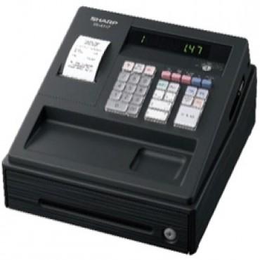 Sharp Xea147 Black - Entry Level Cash Register Xea147bk