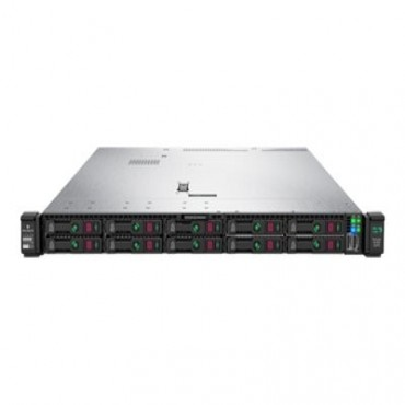 HPE ProLiant DL360 Gen10 3204 1P 16GB-R S100i 8SFF 500W PS Server