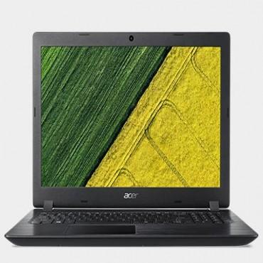 "Acer A315-33-P08J Intel Pentium Quar Core/ 15.6""/ 4Gb/ 500Gb Hdd/ Dvd Sm/ Windows 10 Home/ 1"