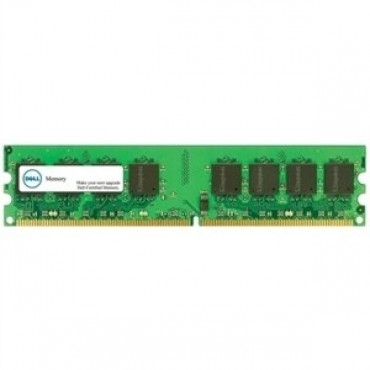 Dell 8Gb Udimm Ddr4 Ecc 2666Mhz Single Rank X8 Data Memory (Suits Xeon E & E3 Servers) Aa335287