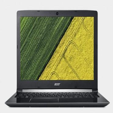 """Acer Aspire A515-51g-72dk I7-7500u/ 15.6"""" Fhd/ Nvidia Geforce Mx150-2gb/ 4gb+8gb Ram/ 128gb+1tb"""