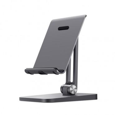 Ugreen Desktop Metal Holder For Phone/ Tablet - Silver Colour 40995 Acbugn40995