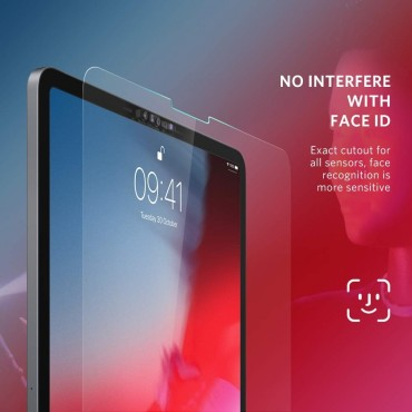 Ugreen Ipad Pro Hd Screen Protector 1Pc/ Bag 11 Inch 60534 Acbugn60534