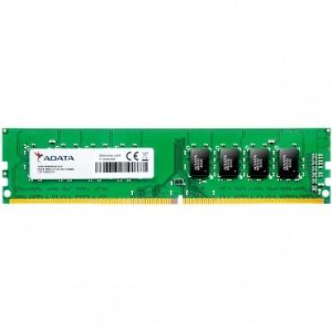 ADATA TECHNOLOGY DATA DDR4 8GB 2666MHZ SINGLE STICK 2666MHZ DDR4 PC4-21300 AD4U266638G19-R