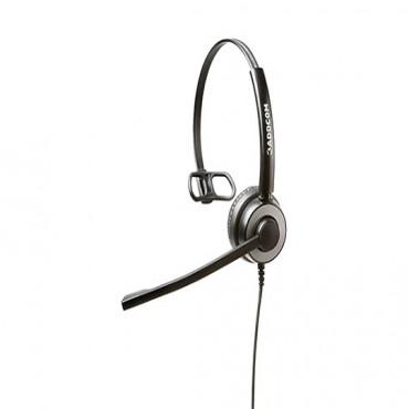 Addcom (add-50) Executive Monaural Headset Add-50