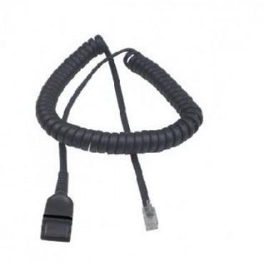 Addcom (addqd-04) Qd Cable For Yealink Handsets Addqd-04