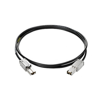 Hp Sas Min-min 1 X 2m Cable Assy Ae470a