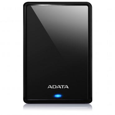 Adata Technology Adata 2tb Hv620s Slim External Hard Drive 2.5in Usb 3.1 11.5mm Thick