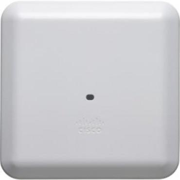 CISCO 802.11AC W2 AP W/CA 4X4:3 MOD EXT ANT MGIG Z DOMAIN AIR-AP3802E-Z-K9