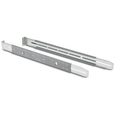 Apc (ap7768) Bracket Kit, Rear Rails, Rack Ats Ap7768