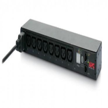 Apc (ap7921b) Rack Pdu Switched 1u 16a 208/ 230v (8)c13 Ap7921b