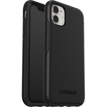 Otterbox iPhone 11 Symmetry Series Case Black 77-62467