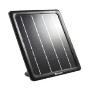 SWANN SOLAR PANEL + OUTDOOR CAMERA MOUNT FOR SWIFI-CAM WIREFREE CAMERA Swifi-Solar-Gl