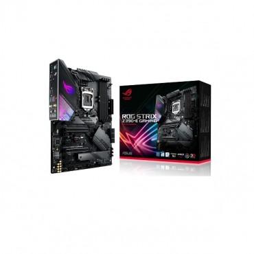Asus Rog Strix Z390-E Gaming Intel Z390 Atx Motherboard Asus-90Mb0Yf0-M0Uay1