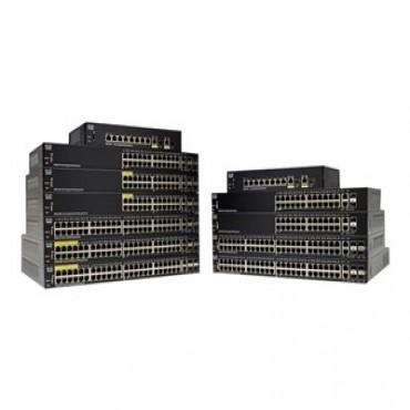 Cisco Sg250-08 8-Port Gigabit Smart Switch (Sg250-08-K9-Au)
