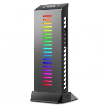 Deepcool Gh-01 A-Rgb Customizable Addressable Rgb Led Lighting Gh-01 A-Rgb