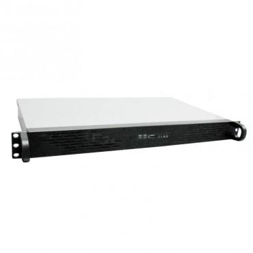 TGC Rack Mountable Server Chassis 1U 250Mm Ultra Short Depth For Itx No Psu Tgc-13250