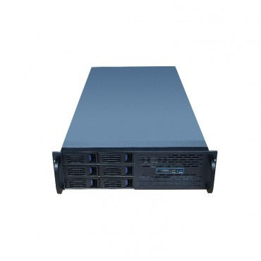 Tgc Rack Mountable Server Chassis 2U Server Case TGC-2306A