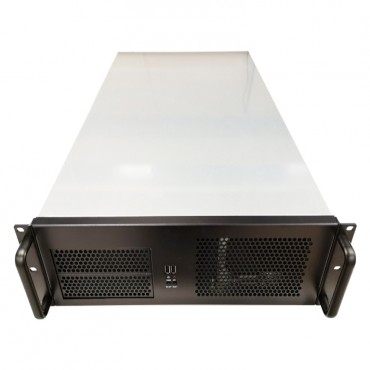 TGC Rack Mountable Server Chassis 3U 650Mm Depth Tgc-34650