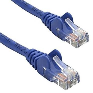 8Ware Cat 5E Utp Ethernet Cable Snagless - 7M Blue Ls Ko820U-7
