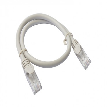 8Ware Cat6A Utp Ethernet Cable 25Cm Snagless