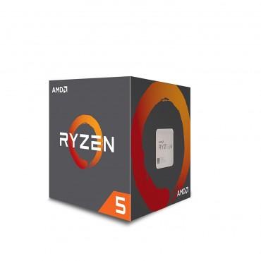 Amd Ryzen 5 2400g 4 Core Am4 Cpu 3.9ghz 6mb 65w W/ Wraith Stealth Cooler Fan Rx Vega Graphics Box