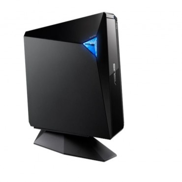 ASUS BW-16D1H-U PRO/ BLK/ G/ AS/ 16X USB3.0 External Blu-ray burner BW-16D1H-U PRO/BLK/G/AS//