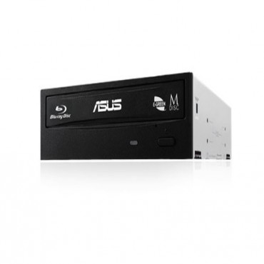 ASUS BW-16D1HT PRO/ BLACK/ ASUS Internal Blu-ray Writer BW-16D1HT PRO/BLACK/ASUS