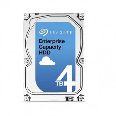 "Seagate 4TB 3.5"" Enterprise 7.2K SATA 128MB Cache HDD 5Yrs Warranty ST4000NM0035"