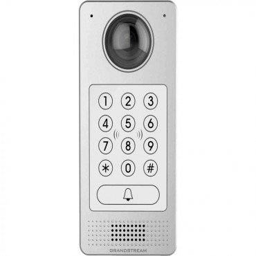 Grandstream Networks Hd Ip Video Door System - Gds3710 Gds3710