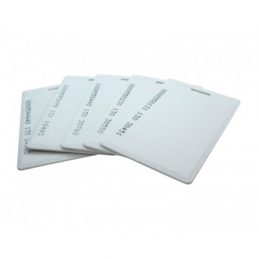 Grandstream Rfid Coded Access Cards For Use With The Gds3710 Gds37X0-Card