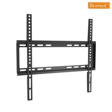 Brateck Economy Ultra Slim Fixed Tv Wall Mount - KL22-44F