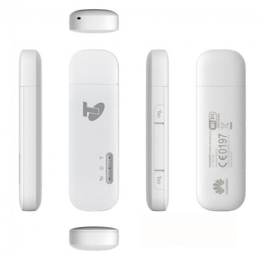 Telstra 4Gx Usb + Wifi Plus Telstra Prepaid Device 117187