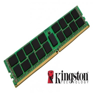 Kingston KSM26RD4/ 32HAI 32GB (1x32GB) DDR4 RDIMM 2666MHz CL19 1.2V ECC Registered ValueRAM 2Rx4
