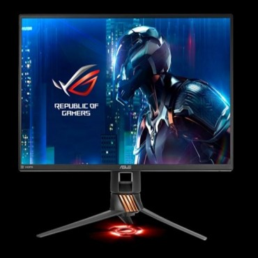 ASUS ROG Swift PG258Q Gaming Monitor 25 inch (24.5 inch viewable) FHD (1920x1080) Native 240Hz