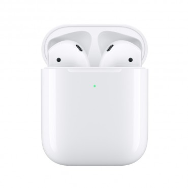 Apple Airpods Wireless Charging Case 129708