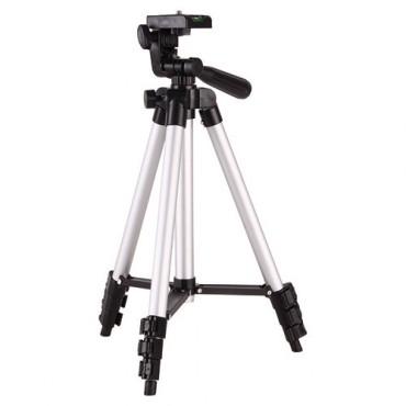 Brateck Universal Travel Tripod Digital Camera Camcorder Video Tilt Pan Head Digi-3401