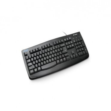 Kensington Profit Usb Washable Keyboard Black K64407Us