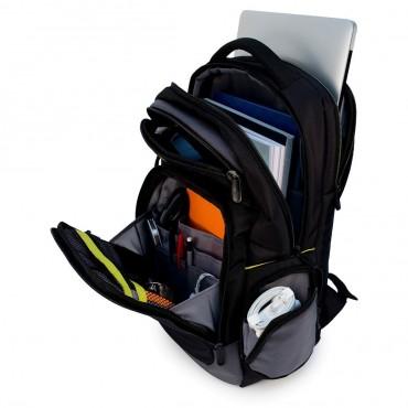 "Targus CityGear 15.6"" Laptop Backpack Black - Tablet pocket also fits 12.5"" Surface Pro 4 & 12.9"