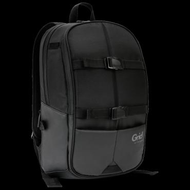 "Targus 15.6"" Grid Essentials High-Impact Protection Backpack TSB859AU"