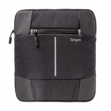 "Targus 12.1"" Bex II Laptop Sleeve - Black- Perfect for 12.5"" Surface Pro 4 & 12.9"" iPad Pro TSS88110AU"