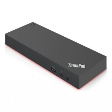 Lenovo Thinkpad Thunderbolt 3 Dock Gen2 Replaces 40Ac0135Au 40An0135Au