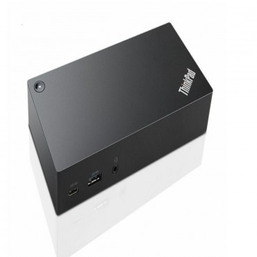 Lenovo Thinkpad Usb-C Dock Gen 2 (Limited Model Qualified)--Replacement Of 40A90090Au 40As0090Au