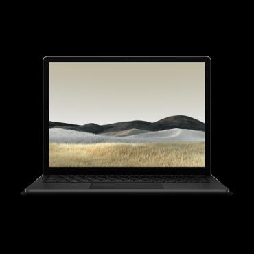 "Microsoft Surface Laptop 3 - Black Intel I5-1035G7 8Gb Ram 256Gb Ssd 13.5"" Display Wifi 6 Bt Windows 10 Home 1 Year Warranty - Retail V4C-00035"