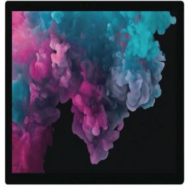 Microsoft Surface Pro 6 - Black LQ6-00021