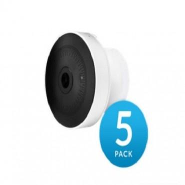 Ubiquiti Unifi Video G3-Micro Cam Micro 1080P Full Hd 5-Pack Uvc-G3-Micro-5-Au