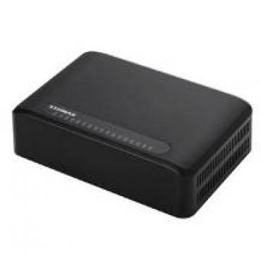 Edimax 16 Port 10/ 100 Switch Desktop Switch (LS) ES-3316P