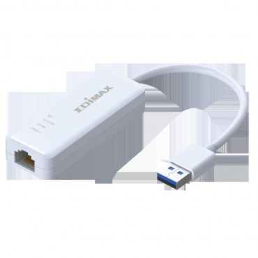 Edimax Eu-4306 Usb 3.0 Gigabit Ethernet Adapter Eu-4306